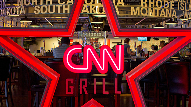 CNN GRILL COMING TO CLEVELAND & PHILLY