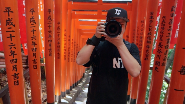DISCOVER JAPAN ON CNN IN AUGUST