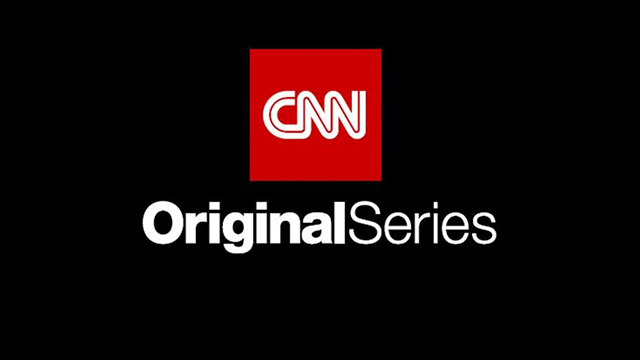 CNN DEBUTS NEW ORIGINAL SERIES, BELIEVER WITH REZA ASLAN, ON SUNDAY, MARCH 5, AT 10PM ET/PT