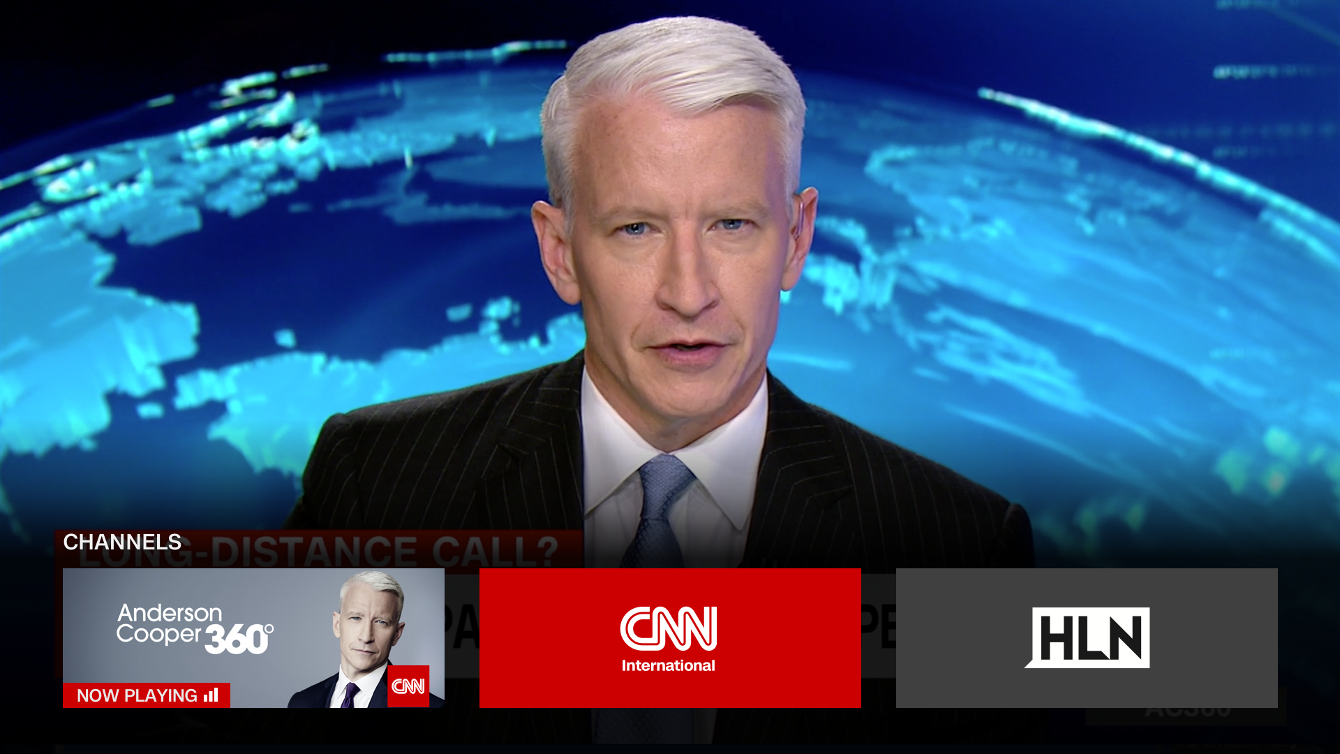 CNN Reboots Apple TV App