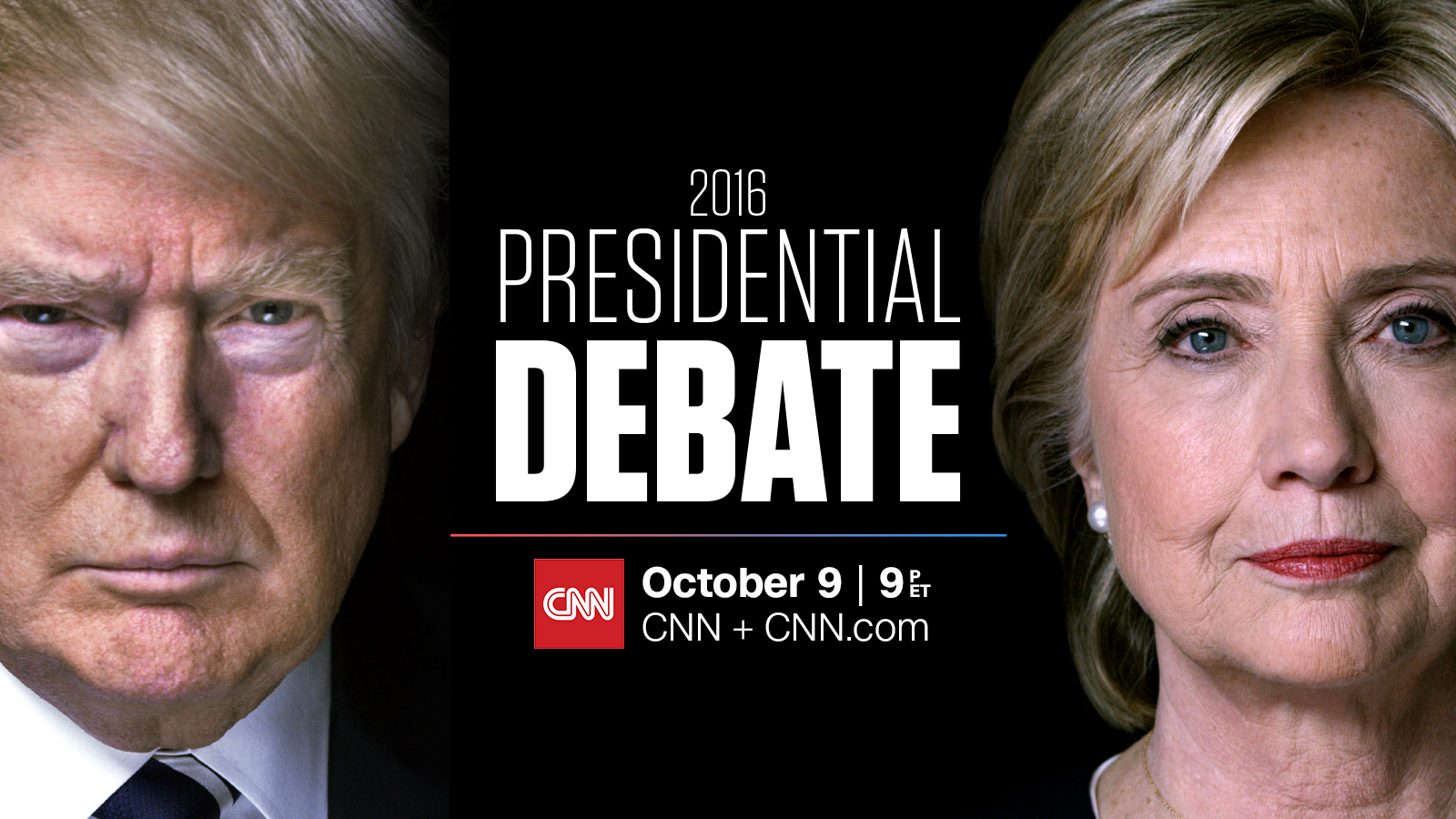CNN To Live Stream The Second Presidential Debate on CNN.com