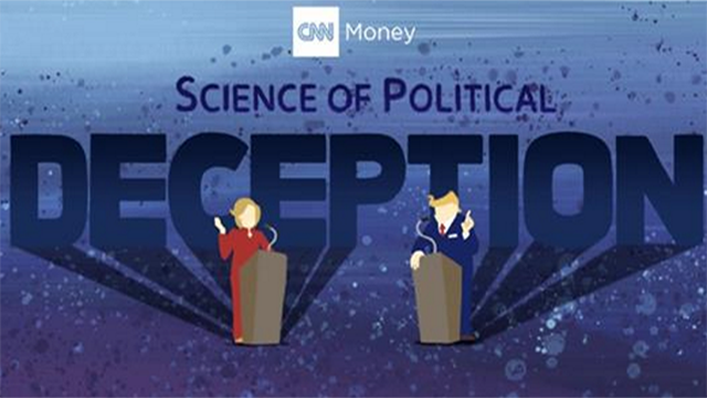 CNNMoney Presents: The Science of Political Deception