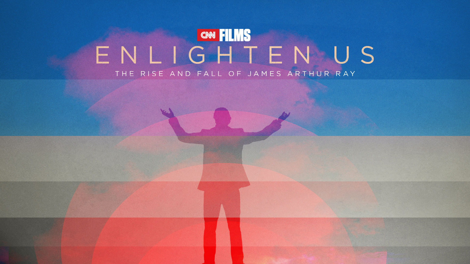 ENLIGHTEN US: The Rise and Fall of James Arthur Ray Premiere Moves to December 03