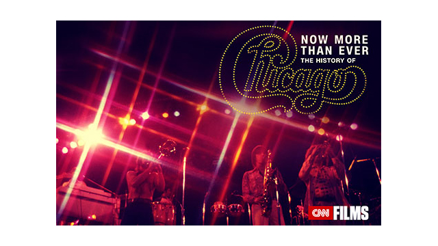 CNN Films Premieres 'NOW MORE THAN EVER: The History of Chicago' on New Year's Day