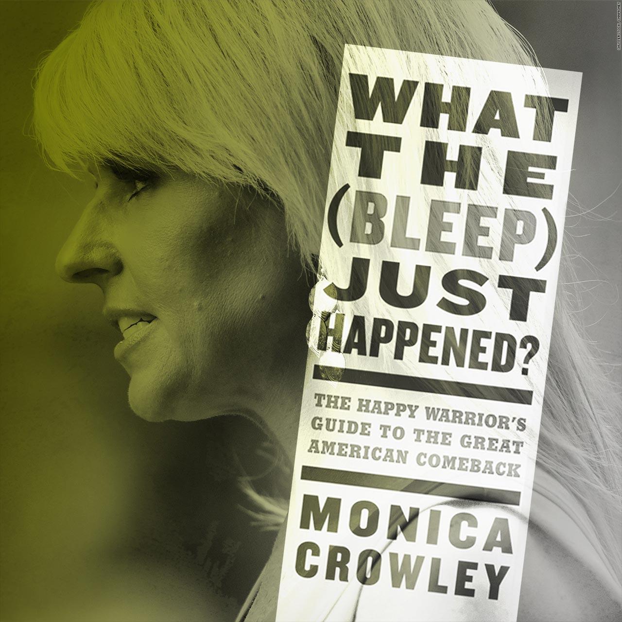 Monica Crowley Porn Days - Trump pick Monica Crowley plagiarized multiple sources in 2012 book -  CNNMoney