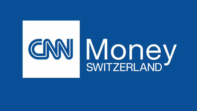 CNNMoney Switzerland to launch as country's first national English-language business channel