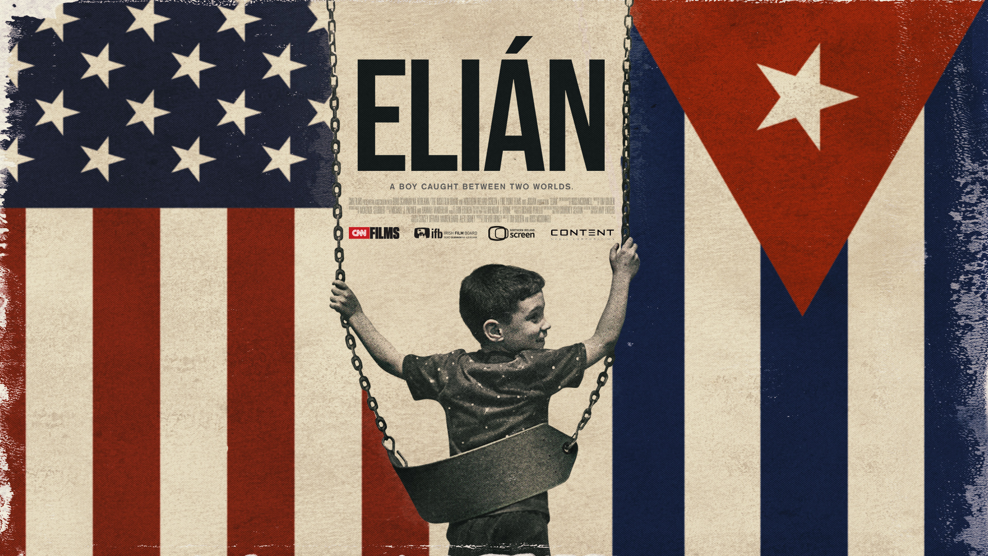 Content Media Corporation and CNN Films Announce Acquisitions for 'ELIÁN' Film