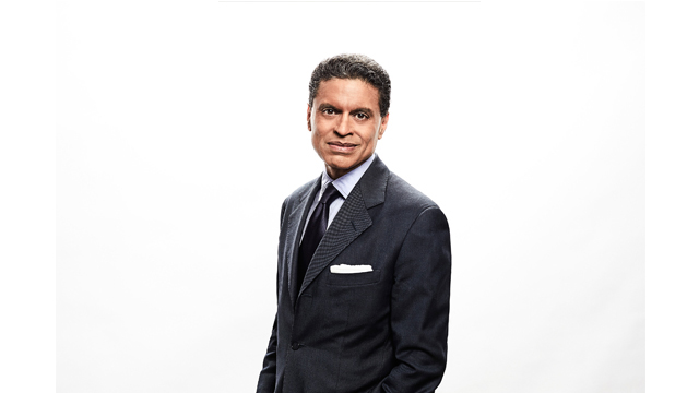 'THE MOST POWERFUL MAN IN THE WORLD' – Fareed Zakaria on the Rise, Reign, and Aims of Vladimir Putin