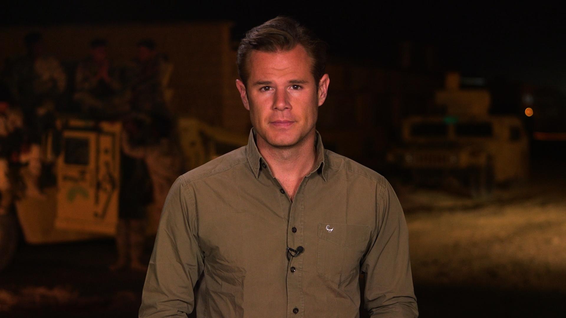 Alexander Marquardt Joins CNN As Senior National Correspondent
