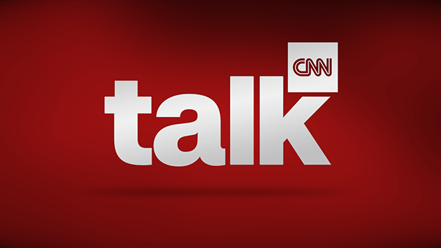 Introducing CNN Talk: Max Foster to chair new political debate show