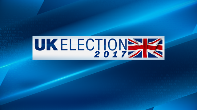 CNN International to air special coverage of UK Election