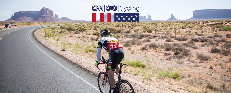 Race Across America Is This The World S Toughest Bike Race Cnn