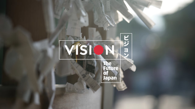 Japanese innovation and inspiration take centre stage in new series from Great Big Story and CNN Digital Studios in association with All Nippon Airways