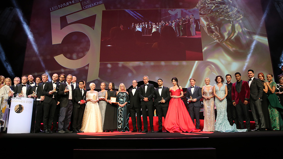 CNN Wins Prince Rainier III Special Prize at Monte Carlo TV Festival