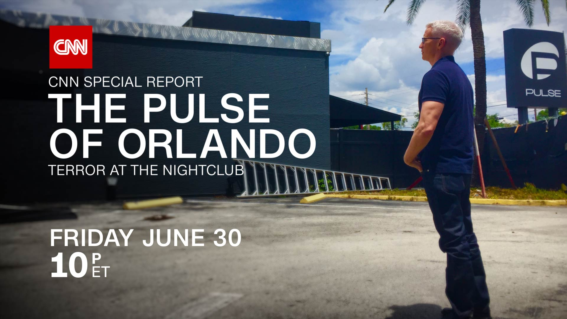 THE PULSE OF ORLANDO: TERROR AT THE NIGHTCLUB