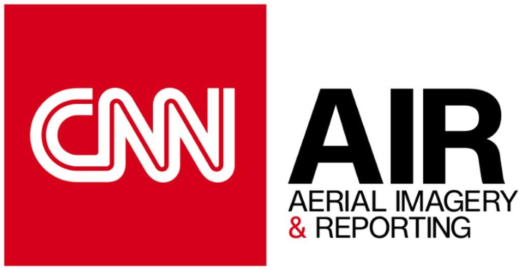 CNN Receives First-Ever Part 107 Waiver for Closed Set Drone Operations