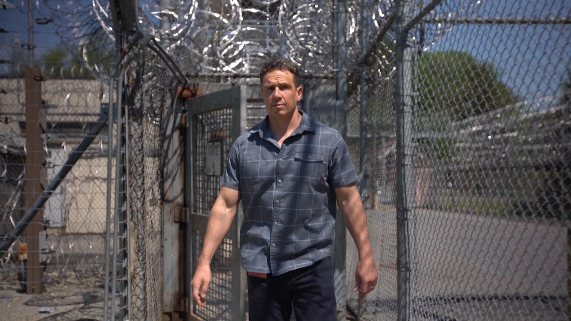 CNN Anchor Chris Cuomo Leads New HLN Investigative Series