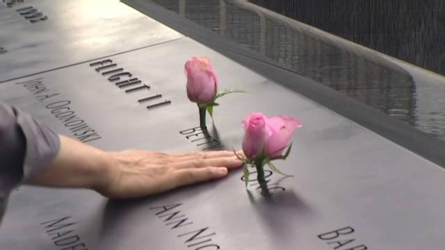 El Monumento del 11-S abre al público