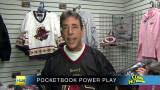 POCKETBOOK POWER PLAY