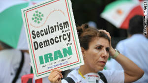 In the face of 2010 post-election riots in Iran, the government there briefly shut down the Internet.