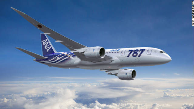 LAN Chile will soon be using brand-new 787s, which have a state-of-the-art filtering and cooling systems.