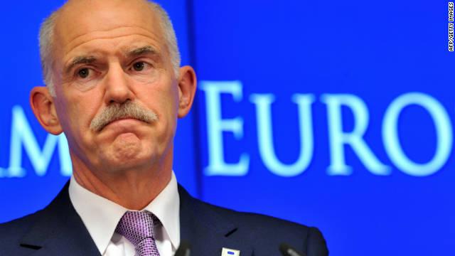 El nuevo capítulo en la tragedia griega hunde a los mercados globales