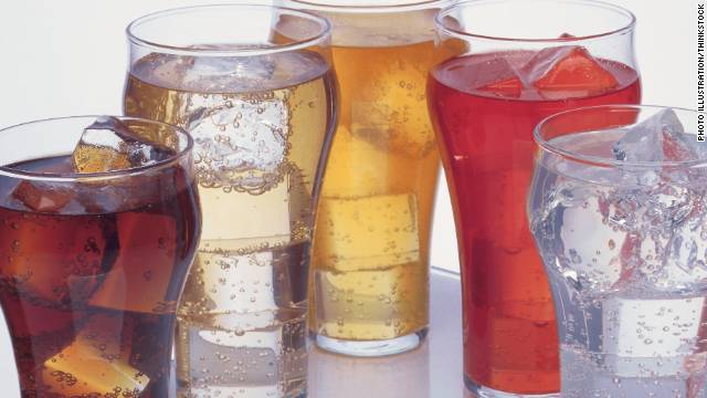 Are school soda bans effective?