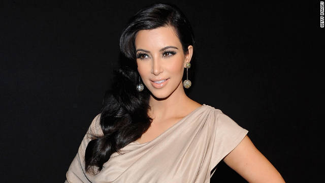 Kim Kardashian to guest star on 'Drop Dead Diva'