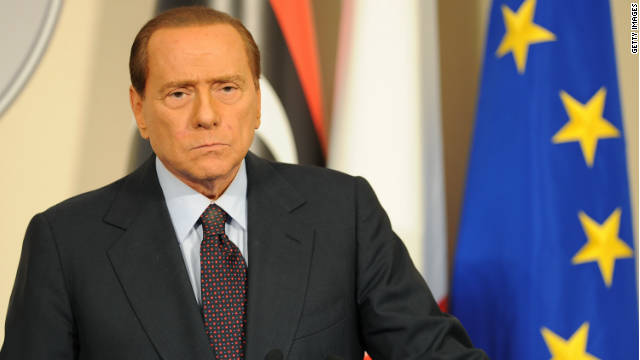 Italian PM cleared in tax fraud case