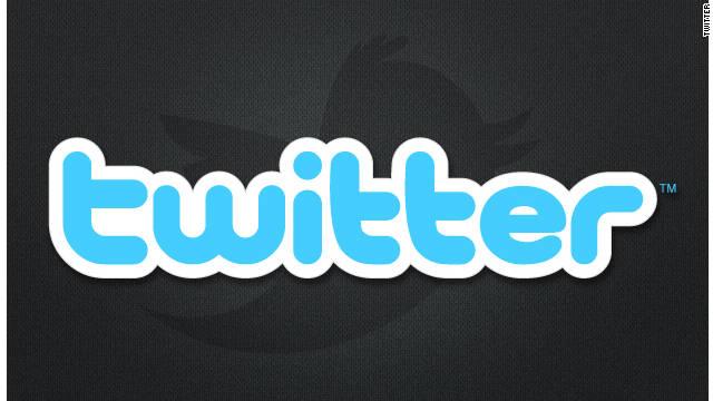 Twitter presenta solicitud para salir a bolsa