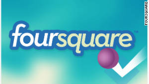 Foursquare was always Dennis Crowley\'s first choice of names.