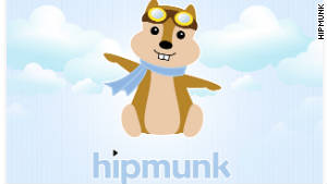 Hipmunk co-founder Adam Goldstein\'s girlfriend suggested naming the site after a cute animal.