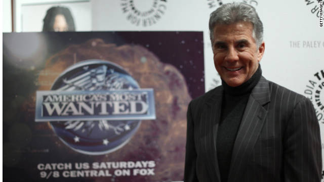 Hosted and executive produced by John Walsh,