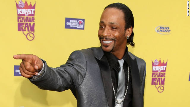 Comedian Katt Williams spent Sunday night in jail in Seattle after an altercation at a bar.