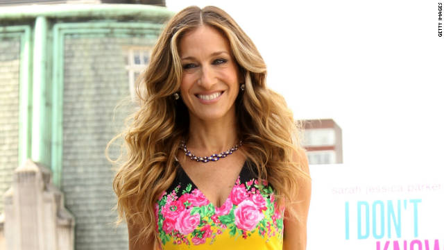 Sarah Jessica Parker: Kids can distract from marriage
