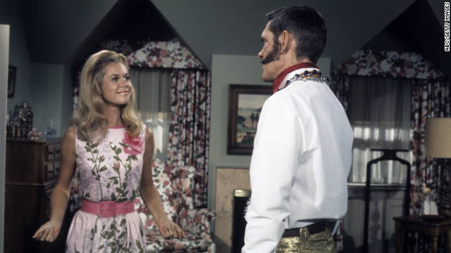 'Bewitched' (1964-1972)