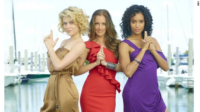 'Charlie's Angels' (2011)