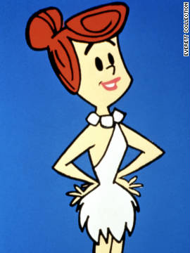 'The Flintstones' (1960-1966)