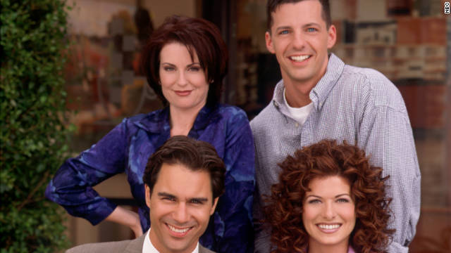 'Will and Grace' (1998-2006)
