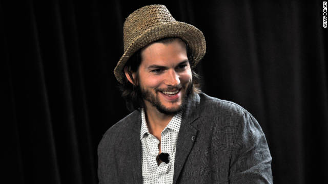 Actor Ashton Kutcher became the first Twitter user to reach 1 million followers in April 2009, after a race with CNN's breaking news feed. Predictably, some Twitter purists bemoaned a celebrity takeover of their digital hangout.