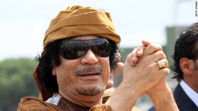 Moammar Gadhafi loyalists are still putting up stiff resistance in Bani Walid, Sabha and Sirte.