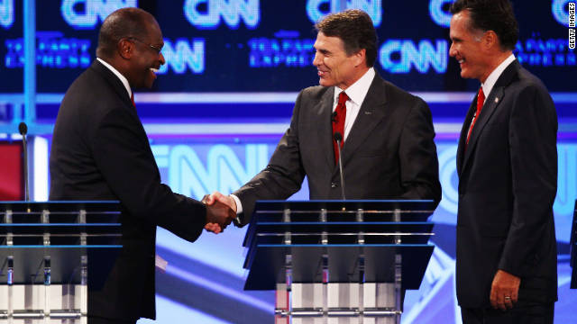 Foreign policy takeaways from the GOP presidential debate