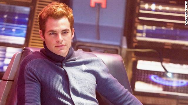 The movie's main cast -- including Chris Pine -- is set to return for the sequel.
