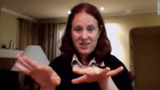 A new feature on Google+ makes it easier to use sign language over video chats, the company says.