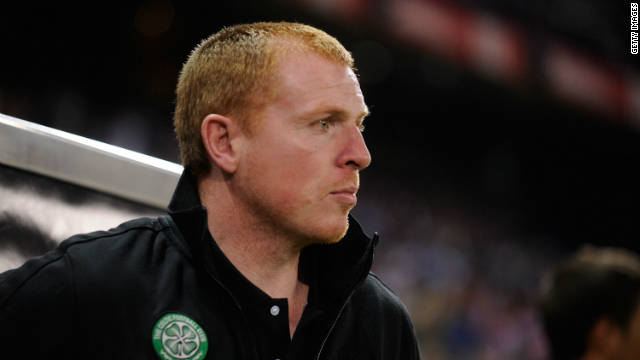 Last season the family of Celtic's Catholic manager Neil Lennon were put under 24-hour police surveillance following live ammunition and a parcel bomb being sent to him in the post.