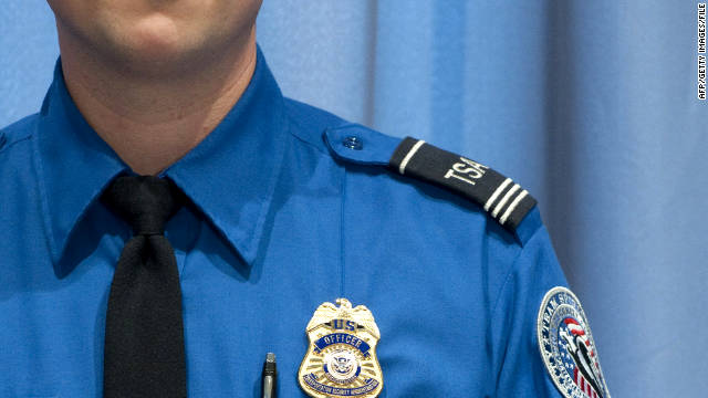  An Indiana man wants an apology from a TSA agent who, the man said, spilled his grandfather's ashes.
