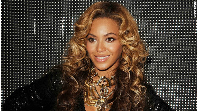 Opinion: Beyonce belongs in the classroom