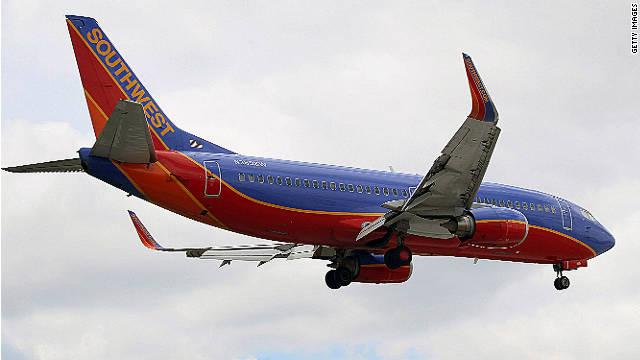 Southwest Airlines promo glitch charges customers for flights aplenty
