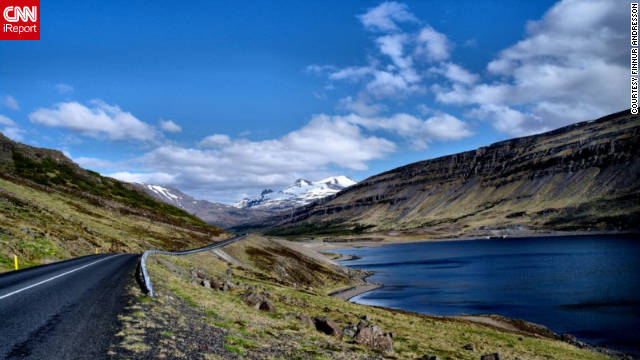 Iceland's spectacular landscape has played host to a tourism boom in recent years. The number of foreign visitors touching down in the country increased by nearly 16% last year alone.