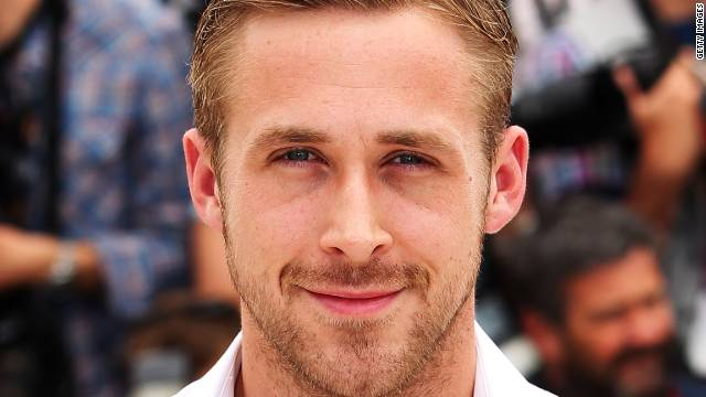Ryan Gosling on his two great (famous) loves